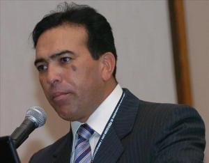 El general retirado venezolano Antonio Rivero. EFE/Archivo