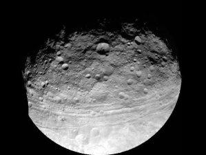 Asteroide Veta