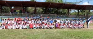 CEMAcademiadeBeisbolInfantil 2015