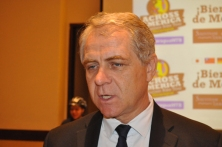 Immanuel Zerger, CEO Solentiname Tours
