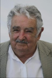 El presidente del Uruguay, Josu00E9 Mujica. EFE