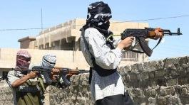 Estados Islamico
