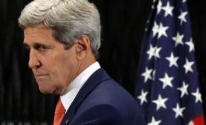 """Lo que importa ahora son las acciones"""", dijo el secretario de Estado de EE.UU.. Foto: AFP."""