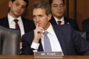 Senador Jeff Flake