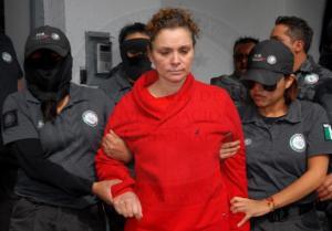 Excélsior - María de los Ángeles, la verdadera jefa de Guerreros Unidos: PGR.