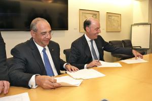 Firma Acuerdo Ficohsa - Citi 1