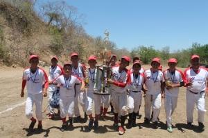 EquipodeSanCayetanoCampeónLiga2015