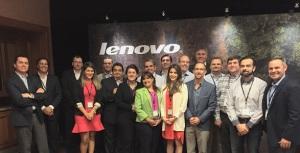 Lenovo premió a GBM (1)