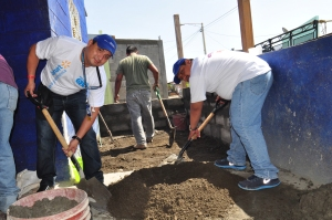 Voluntariado Villa Guadalupe