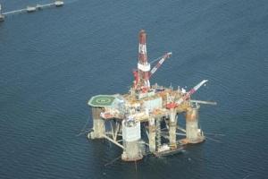 Londres acusa a la Argentina de obstaculizar el trabajo de la industria petrolera.