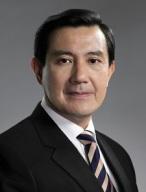 Foto Oficial - Presidente Ma Ying Jeou