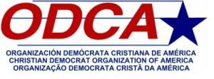 Logo ODCA