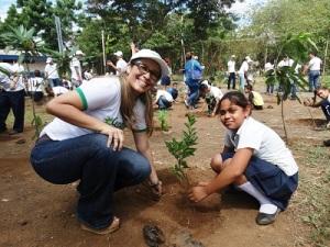 Centrolac reforestacion2