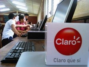 ClaroNet1