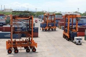 El BCR informó que las exportaciones hasta julio incrementaron en más del 6%.