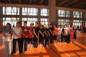 Foto - Jovenes Embajadores de Taiwan 2