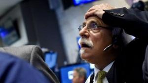 Los inversores de la bolsa de Nueva York, EE.UU., comenzaron la semana con agitación por los datos que llegan de China.