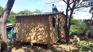 TECHO Nicaragua