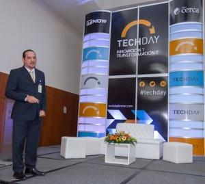 Francisco Donderis - GBM Nicaragua_TECHDAY