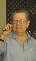 Henry Ruiz.