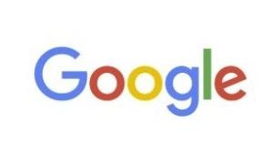 Logo de Google el 1 de septiembre de 2015 (Google/AFP | Handout)