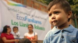 FOTO: Ministerio de Salud de El Salvador.