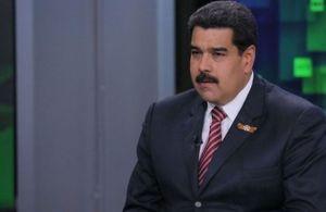 Nicolás Maduro. Archivo elnacional.com