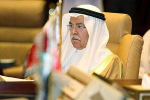 El ministro del Petróleo de Arabia Saudita, Ali al-Naimi, durante una reunión en Doha, 10 de septiembre de 2015. REUTERS/Naseem Zeitoon