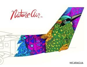 Arte ganador de Nicaragua