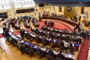 La Asamblea Legislativa aprobó el impuesto a los grandes contribuyentes y la contribución a las telecomunicaciones.