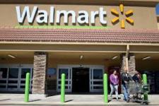 Las acciones de Walmart cayeron 10% el miércoles, su peor pérdida porcentual desde 1988. (Foto: Getty Images/Archivo