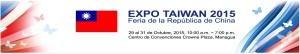 Foto - Expo Taiwan 2015