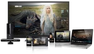 HBO GO Dispositivos & Nueva Interfaz