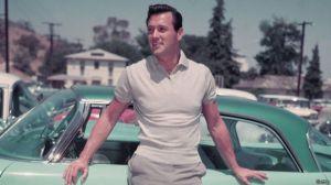 En los años 50 y 60 del siglo pasado Hudson conquistó el corazón de las espectadoras de medio mundo.
