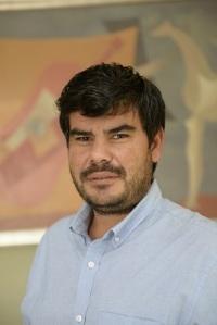 Mario Gutiérrez, Gerente de marca Cerveza Toña.