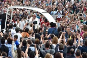 El papa Francisco I vieajará por primera vez a África. REUTER