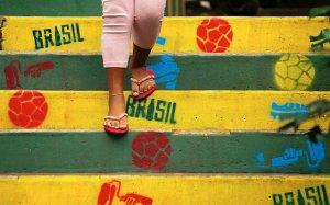 Brasil aún no logra recuperarse del Mundial (Foto: Reuters)