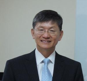 Foto - Embajador Rolando Chuang - Taiwan
