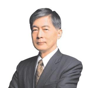Sr. Kuo-Yen Wei.