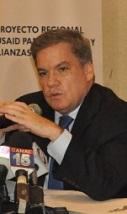 José Adán Aguerri
