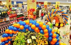 Supermercado La Unión