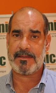 Michael Healy, Presidente de UPANIC. Foto: Ali B. del Castillo   CAWTV