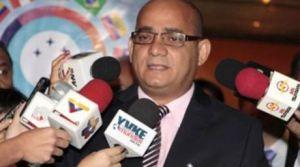 Deulin Faneite, presidente de la Cámara de Empresarios e Industriales del Mercosur   Foto: NP