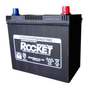 bateria Rocket