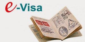 Foto de E-visa