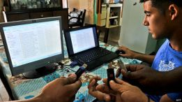 Hasta ahora, el acceso a internet desde las casas en Cuba no ha estado permitido.