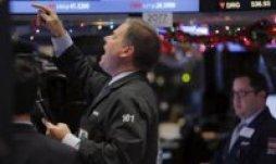Wall Street cerró con pérdidas ante el declive en los precios del crudo. (Foto: Reuters )
